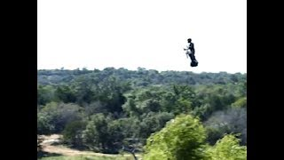 Zapata Flyboardair® US Army test: EZ Fly - october 2017