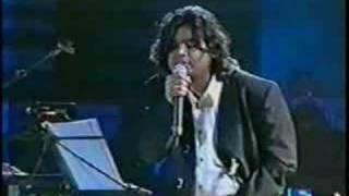 A.R.Rahman Dil Se Re live - YouTube
