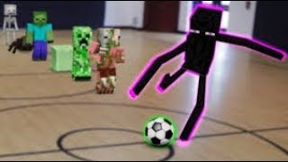 ✅ЧЕМПИОНАТ МИРА ПО ФУТБОЛУ 2019 ШКОЛА МОНСТРОВ Monster School: World Cup 2019 - Minecraft Animation.
