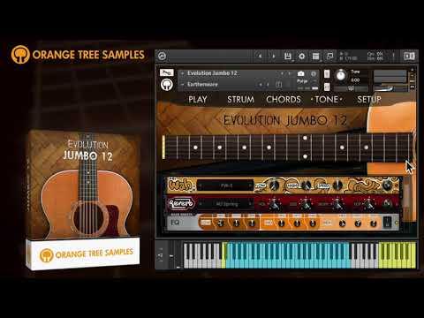 Orange tree samples evolution electric guitar stratosphere torrent