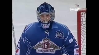 """""""Динамо"""" (Москва) - ЦСКА Суперлига 2005-10-02"""