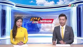 TayNinhTV | 24h CHUYỂN ĐỘNG 20-9-2019 | Tin tức ngày hôm