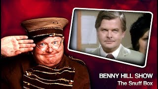 Benny Hill Show Quote