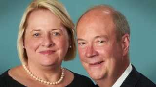 Geisinger Commonwealth Gala 2015 Honorees: David and Ann Hawk – COMMUNITY