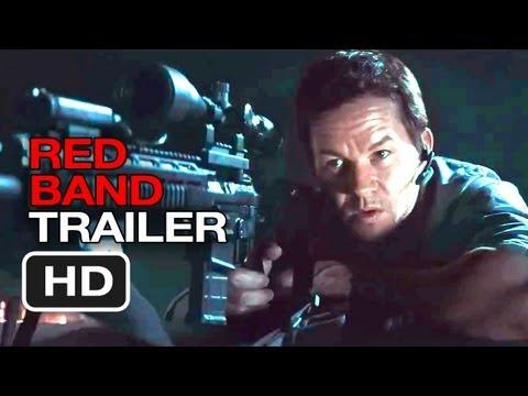 2 Guns Official Red Band Trailer (2013) - Denzel Washington Movie HD