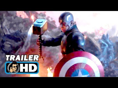 Tag Captain America Hammer Joblo Movie Trailers