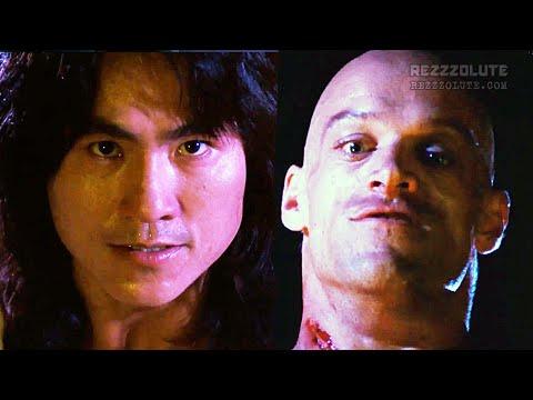 Liu Kang vs Shao-Kahn - Part 2 - MK Annihilation