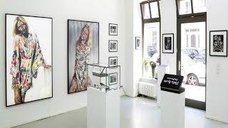 How to run an Art Gallery - Art Gallery Survival 101