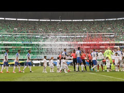 MNT vs. Mexico: Story of the Game - June 11, 2017