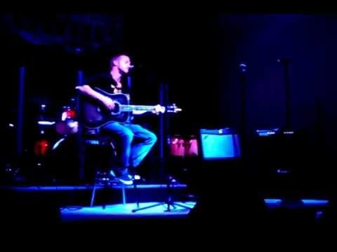 Jesse Ryka- Simple Man (cover)