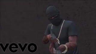 Kodak Black   Pimpin Ain't Easy (official Music Video) GTA 5