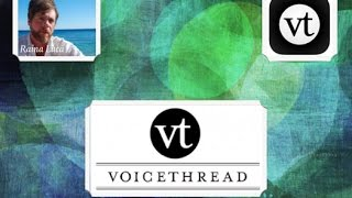 App per prof #34 VOICETHREAD (Commenti audiovideo)