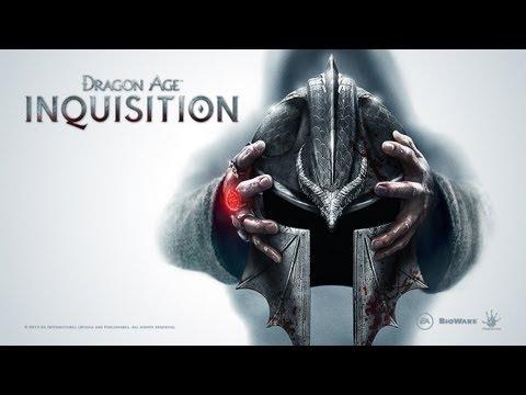 Dragon Age: Inquisition se představuje