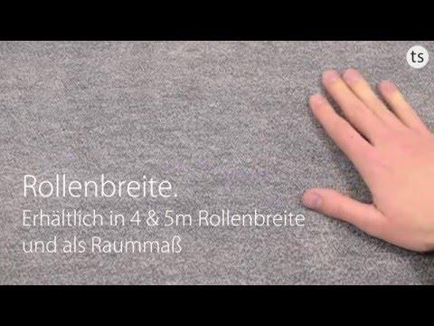 Vorwerk Nutria Comfort Teppichboden
