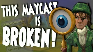 Wizard101 Maycast wands - Free video search site - Findclip Net