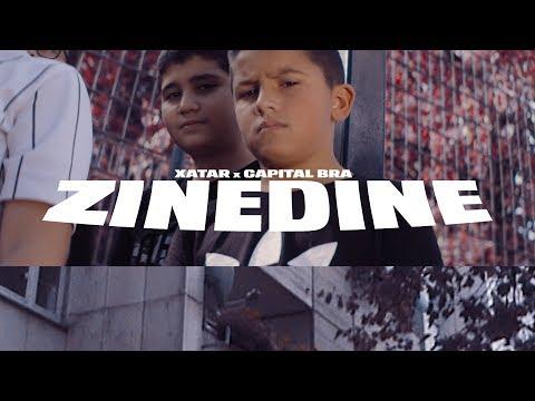 XATAR feat. CAPITAL BRA - ZINEDINE (Official Video)