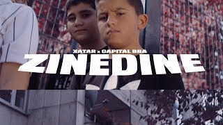 XATAR feat. CAPITAL BRA - ZINEDINE (Official Video)