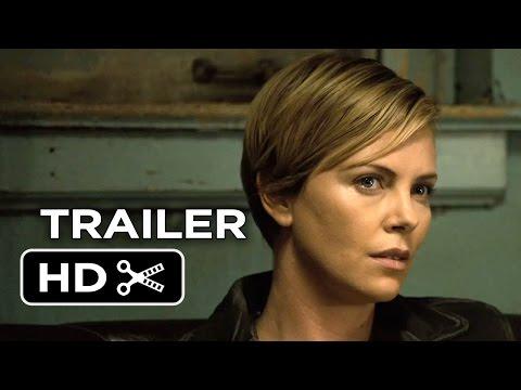 Video trailer för Dark Places Official US Release Trailer (2015) - Charlize Theron, Chloë Grace Moretz Thriller HD