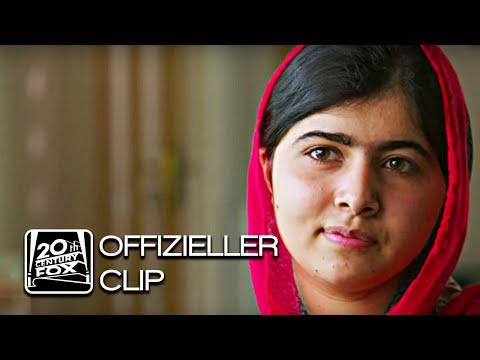 Malala - Ihr Recht auf BildungMissionClip Deutsch German HD Malala Yousafzai