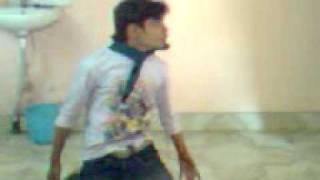 Prince Contemprery Dance Bhojpuriplanet Ecu Lt