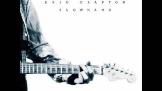 Eric Clapton We're All The Way
