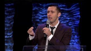 3 Декабря 2017 1-й поток - Богдан Бондаренко - Почему проповедь не меняет человека (часть 3)