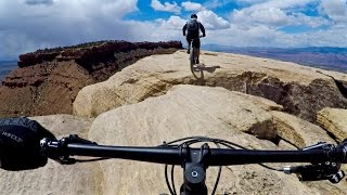 Gooseberry Mesa is a must-see if you're in Southern Utah.