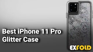 Best iPhone 11 Pro Glitter Case: Complete List with Features & Details - 2019