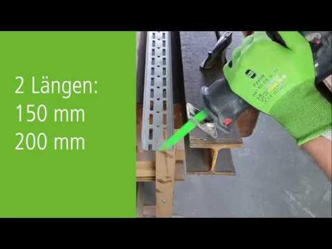 RECA Säbelsägeblatt ultra Cut 10/14