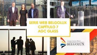 Noticias Belgolux: Serie Web Belgolux - Capítulo 7 - AGC Glass