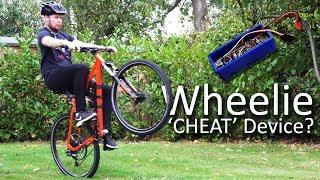 Wheelie Cheat Device?