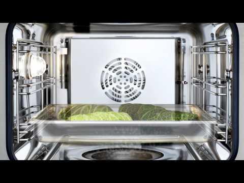 Bosch - Dampfgarer Grundfunktion    Erhältlich bei moebelplus
