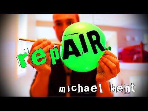 repAIR by Michael Kent