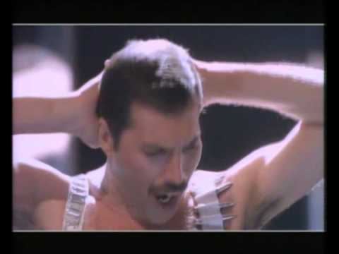 Freddie Mercury - I Was Born To Love You (Mega Mix 2012 KacioRMX)