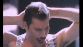 Freddie Mercury - I Was Born To Love You (Mega Mix 2012 KacioRMX)