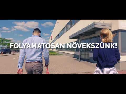 Rossmann Magyarország Kft. - Csapatvideó