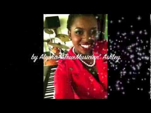 "Beyonce - Drunk In Love (Cover by Alysha ""ATrueMusician"" Ashley)"
