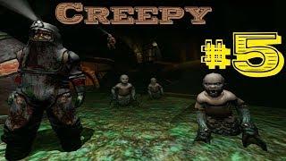 Doom 3: Resurrection Of Evil #5 Запретная зона