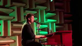 Jon McLaughlin - You Never Know (Indy 12/30/17)