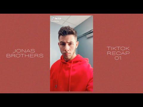 Jonas Brothers Tiktok Compilation (Episode 1)