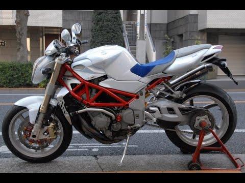 BRUTALE 750S /MV アグスタ 750cc 東京都 GYRO(ジャイロ)