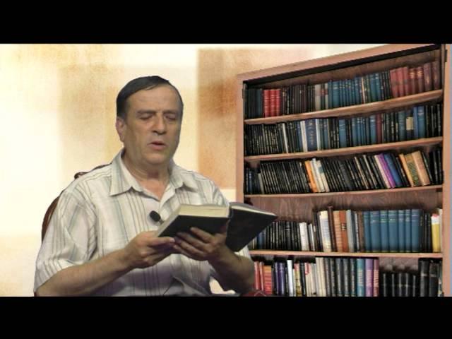 Тълкувание на Евангелието по св.ап. и ев. Лука, глава 9, Иван Николов - ППТВ