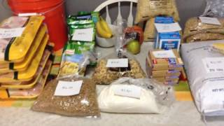 $100 A Year On Food Is Possible If You Are Resourceful