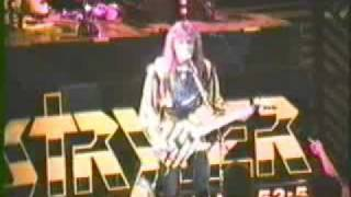 Stryper Loving you
