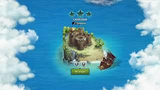 Битва за трон*Битва за архипелаг продолжения
