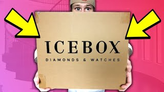 Unboxing The VIRAL $100 DIAMOND JEWELRY MYSTERY BOX!! (TOO GOOD TO BE TRUE?!)