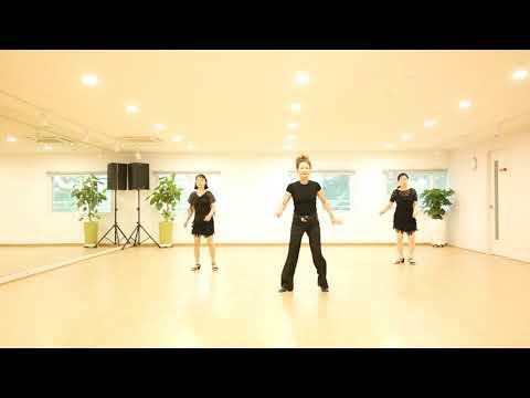THE BULL by Heather Barton Line Dance Script   ELD