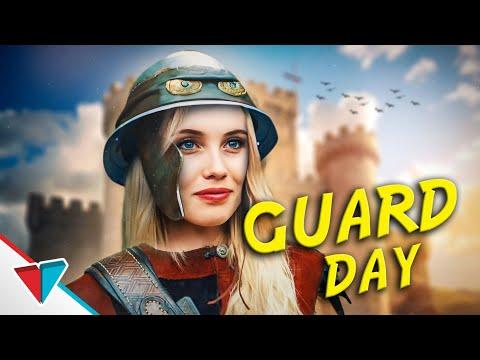 Guard Day - Epic Npc Man (World of Warcraft Promo)