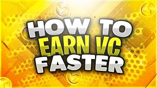 HOW TO EARN VC FASTER(UPDATED)🤑