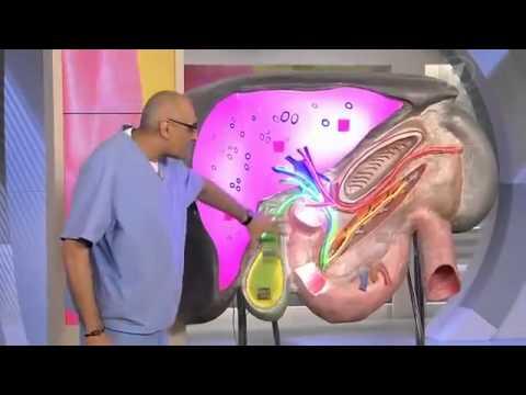 От чего повышается билирубин в крови при гепатите а
